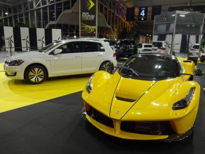Salon Automobile 2019 de Lyon
