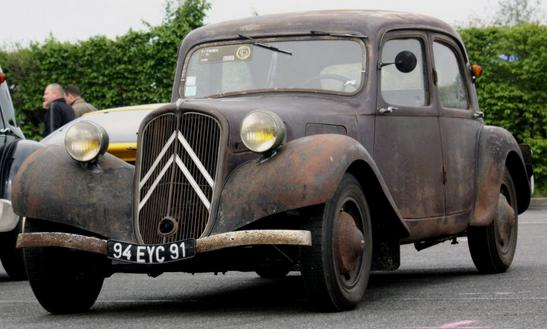 13Traction 1937
